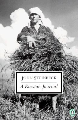 A Russian Journal By Steinbeck, John/ Capa, Robert (PHT)